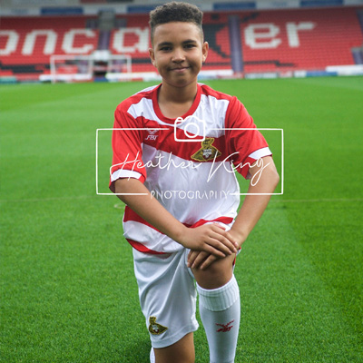 Shane – Doncaster Rovers